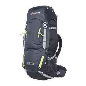 Berghaus Wilderness 65+15 Backpack grey/black